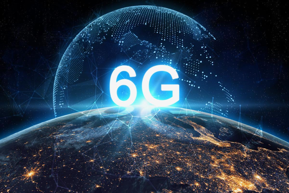 интернет-сети 6G