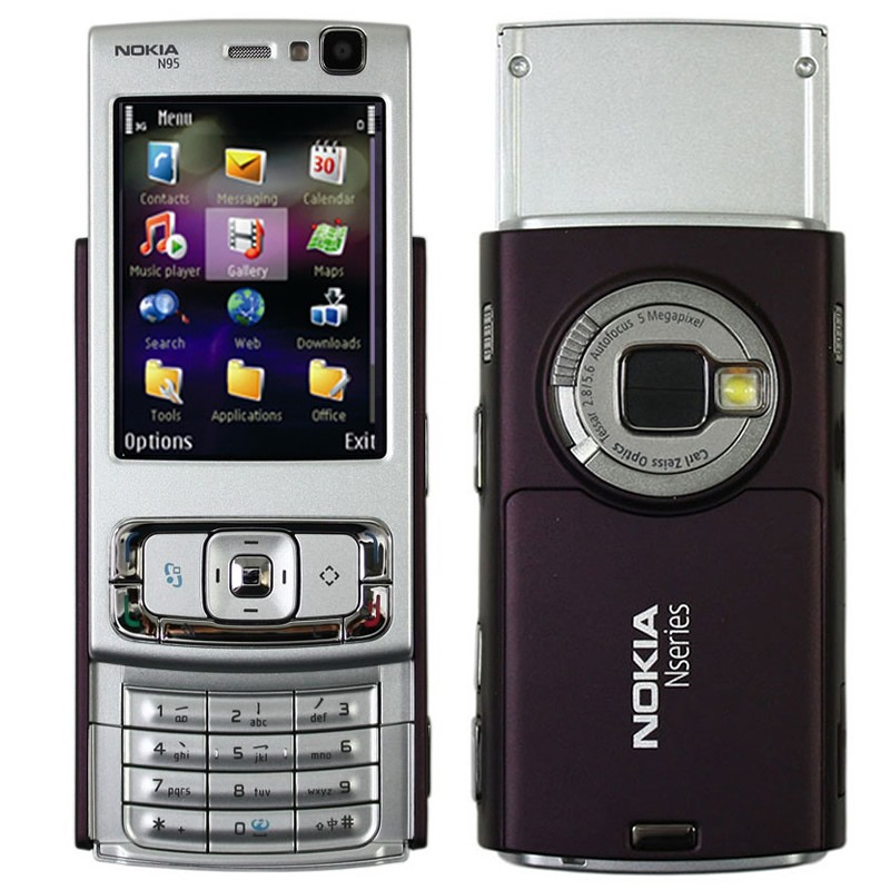 Nokia N95 классическая