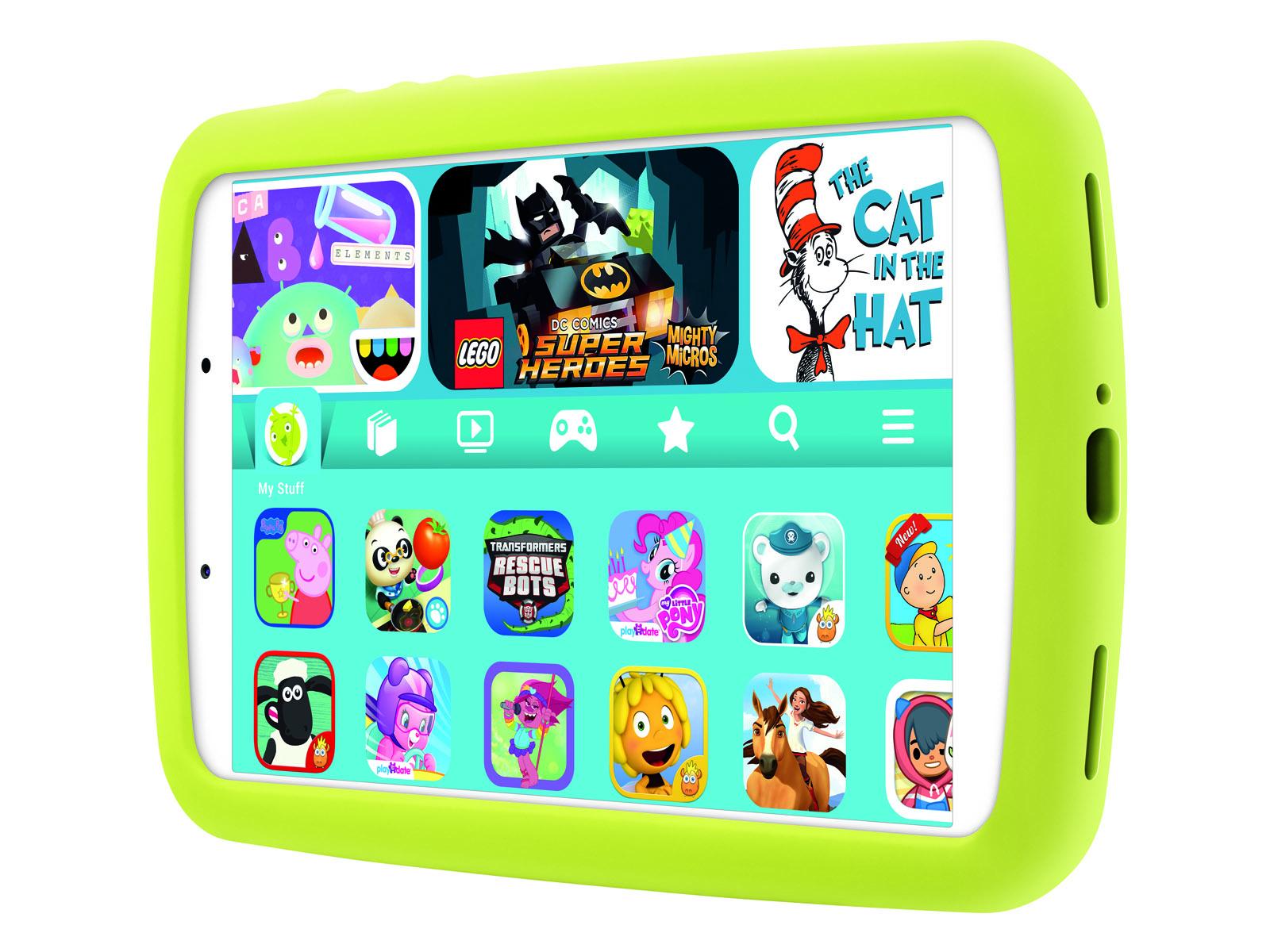 Galaxy Tab A 8.0 Kids Edition