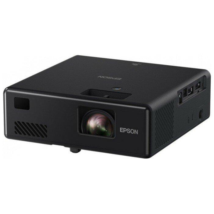 Epson EF-11 фото обзор