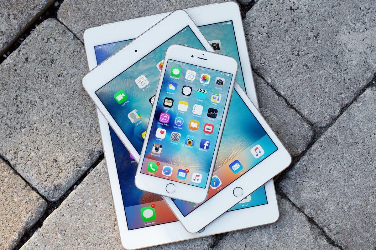 На территории РФ на iPhone и iPad будут предустанавливаться российские приложения