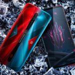 Nubia Red Magic 5S. Обзор смартфона для игр