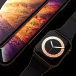 Apple Watch поможет разблокировать iPhone