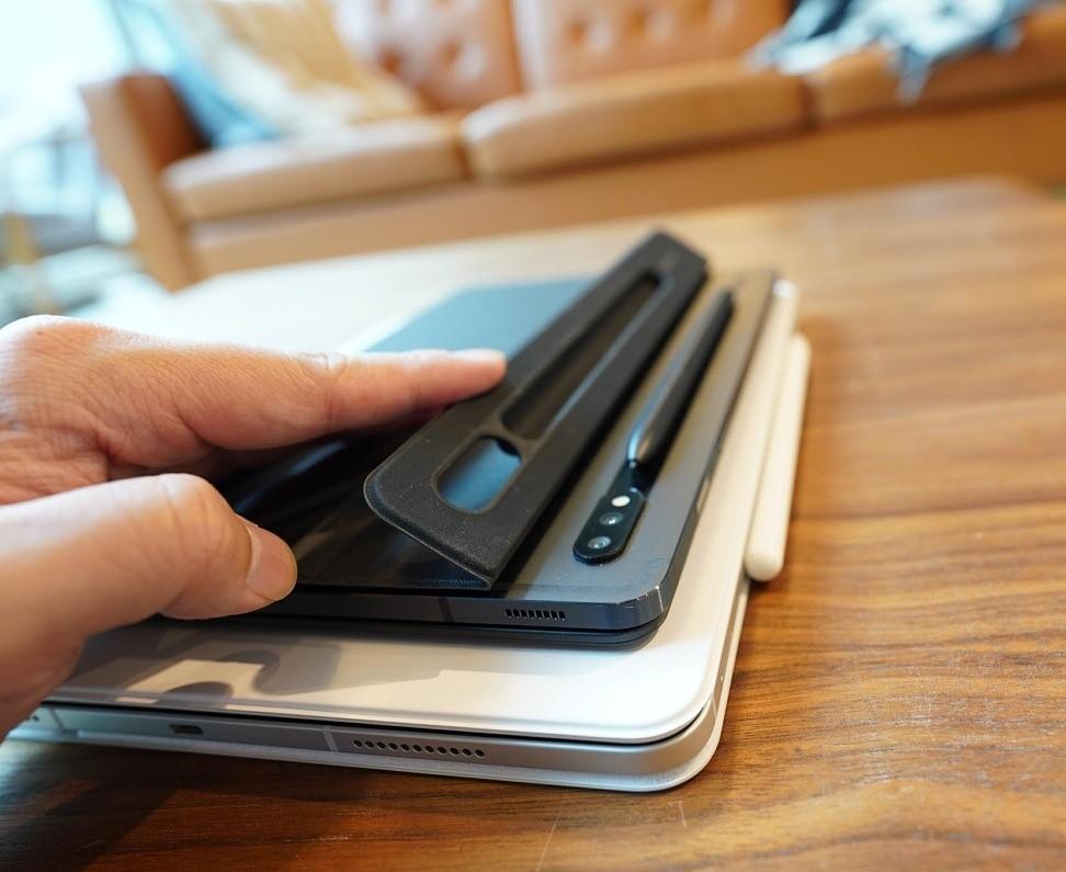 iPad Pro 2021 vs Galaxy Tab S7