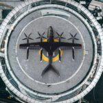 Британская компания по производству электрических летающих такси Vertical Aerospace разместила  свои бумаги на Нью-Йоркской фондовой бирже.