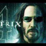 The Matrix is back … на экраны
