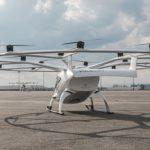 Volocopter доставит автомобили eVTOL в Японию с публичными испытательными полетами в 2023 году